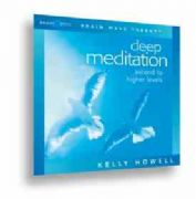 Deep Meditation by Kelly Howell